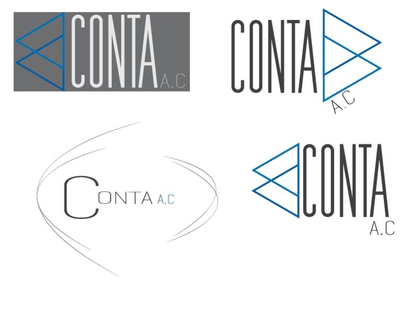 Logo CONTA 1