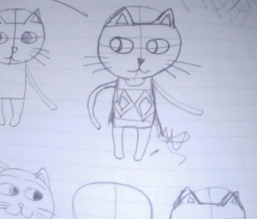 Cuenta cuentos el gato miau 0