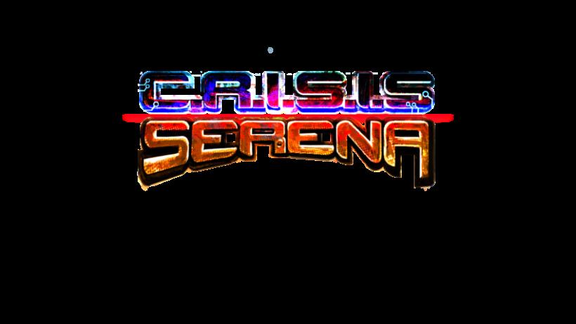C.R.I.S.I.S Serena (Videojuego Arcade - Beat 'em up) 7