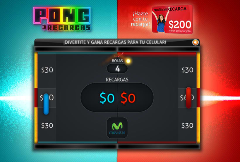 Microsite Pong 1