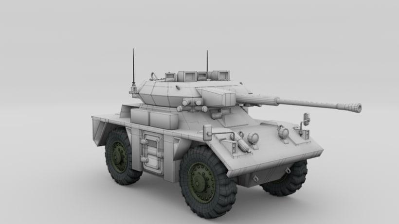 Carro -1