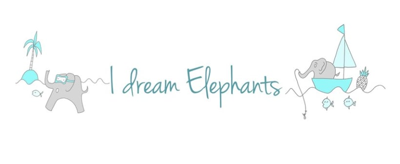 I DREAM ELEPHANTS  -1