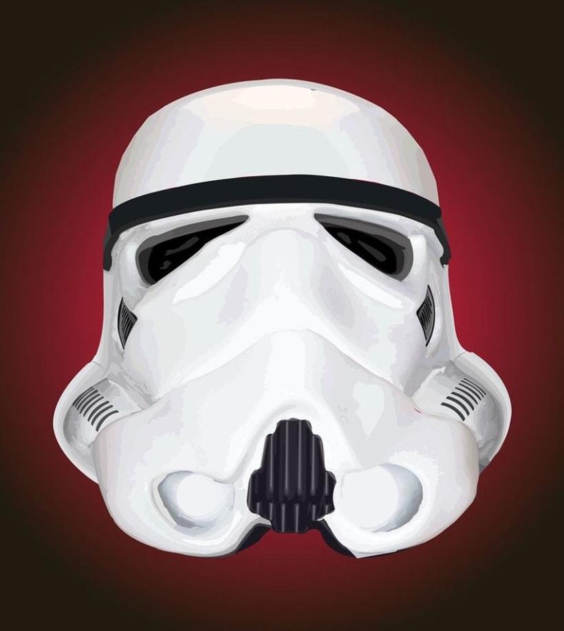 Stormtrooper  -1
