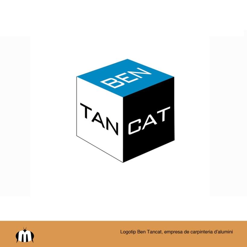 Logo Ben Tancat -1