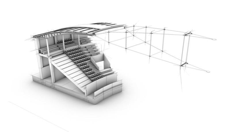 Arquitectura 3D 3