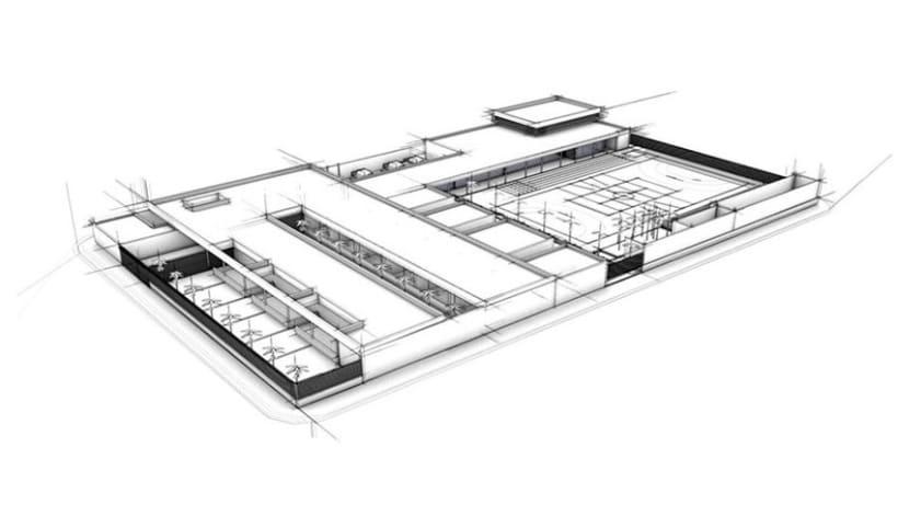 Arquitectura 3D 13