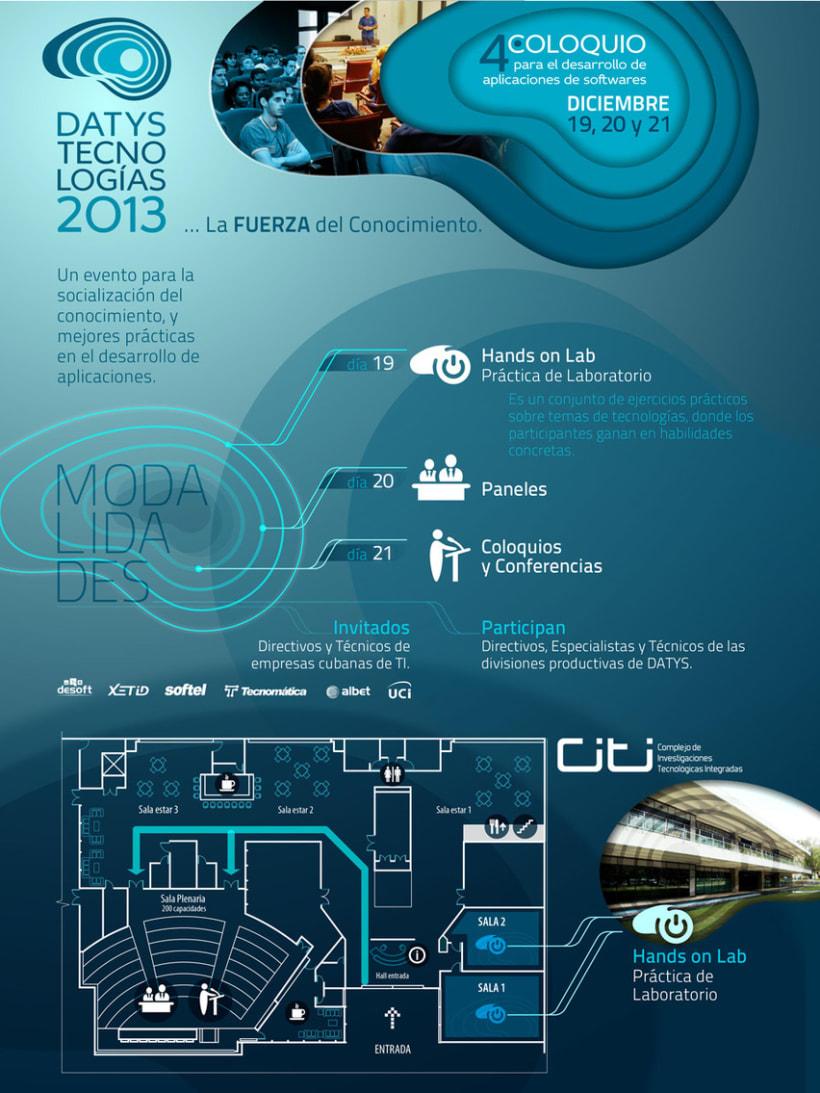 Evento Tecnologico empresarial 3