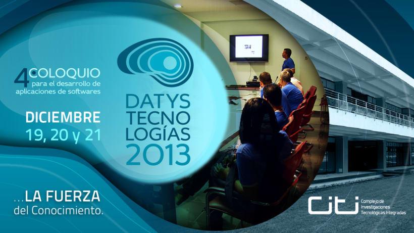 Evento Tecnologico empresarial 2