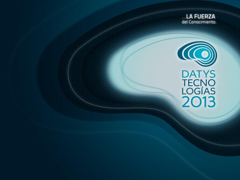 Evento Tecnologico empresarial 5