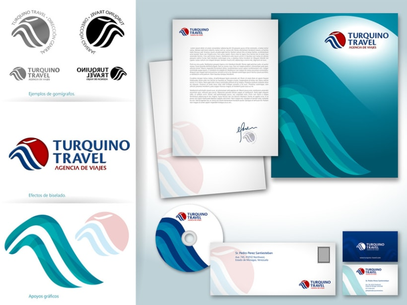 Turkino Travel Agency 5