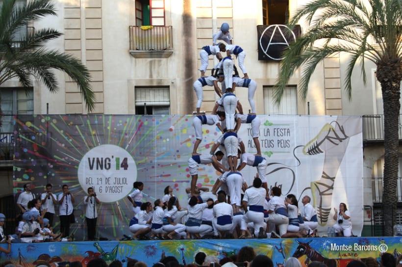 Festa Major de Vilanova i la Geltrú 2014 40