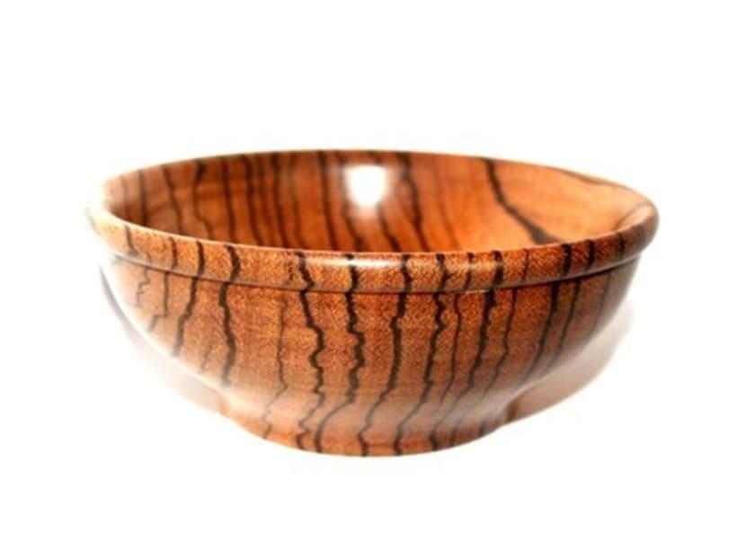 Colección de Cuencos en maderas exóticas 6