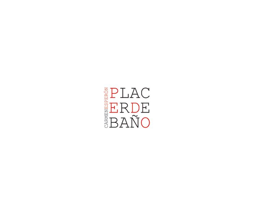 PLACER DE BAÑO, FANZINE 18