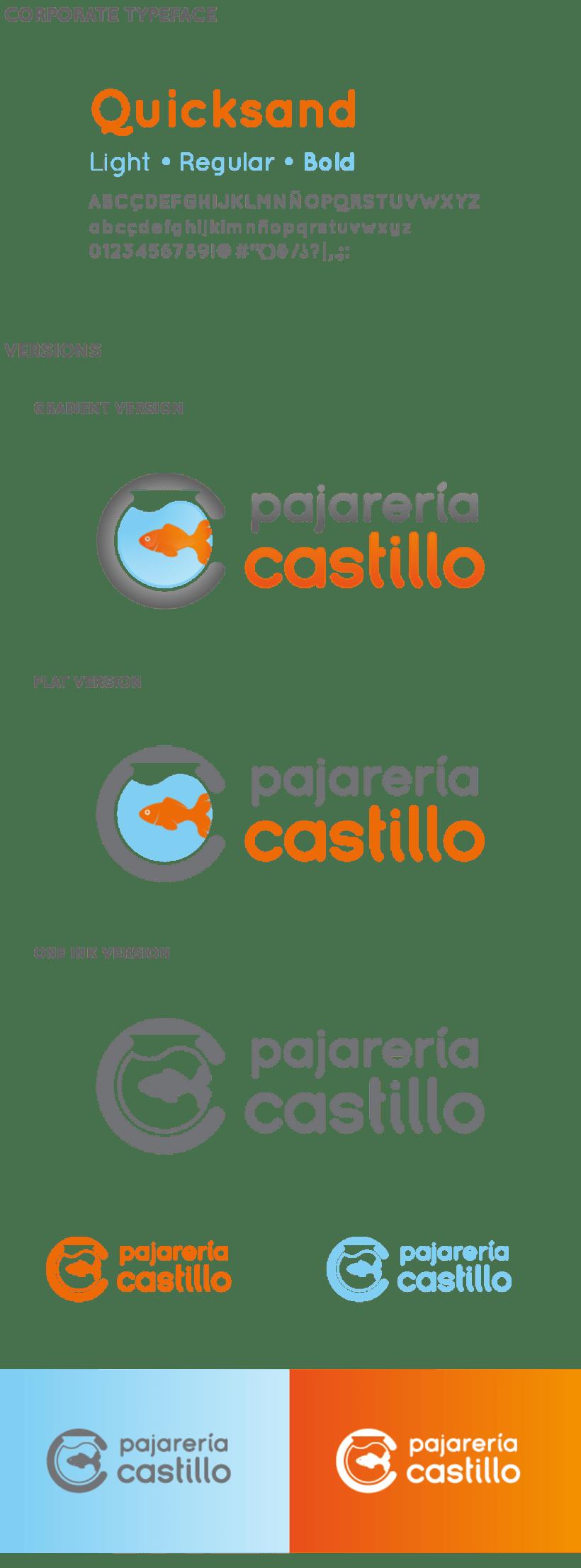 Pajarería Castillo 4