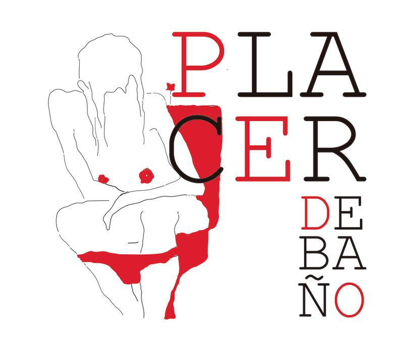 PLACER DE BAÑO, FANZINE 0