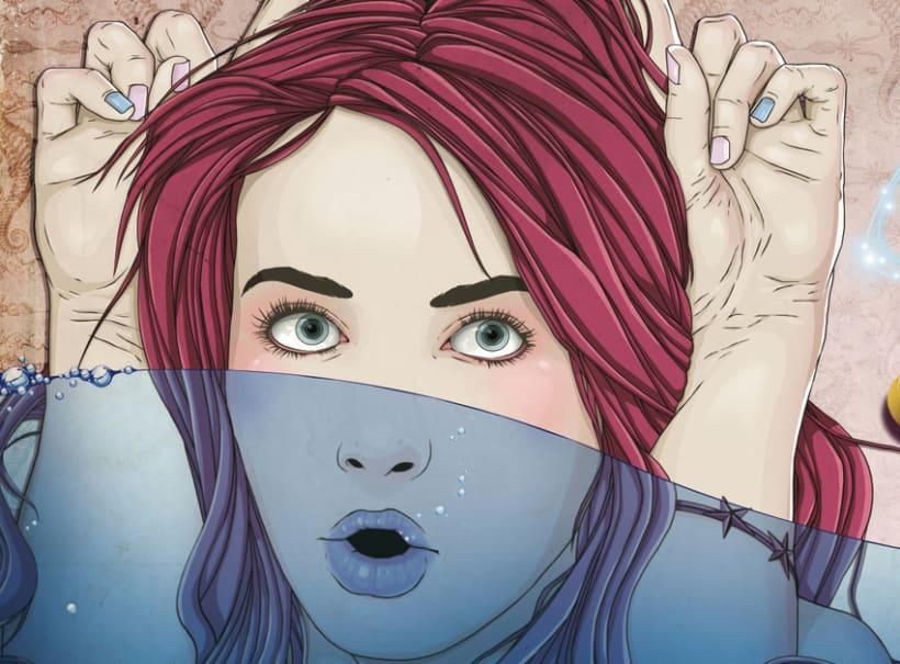 Aquatic fantasy 0