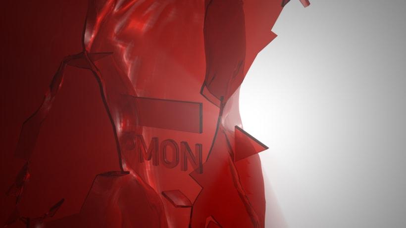Cloth PMON 4