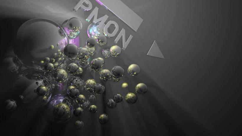 Sound Effector PMON 19