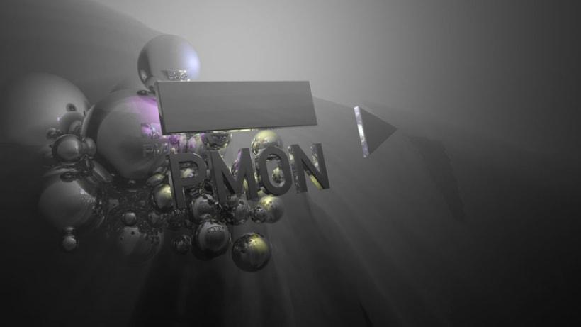 Sound Effector PMON 20