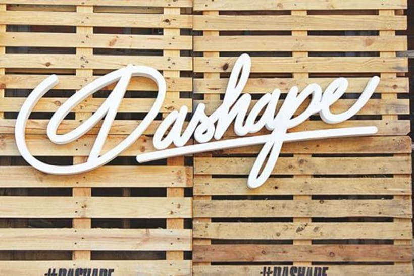 Dashape 2014 -1