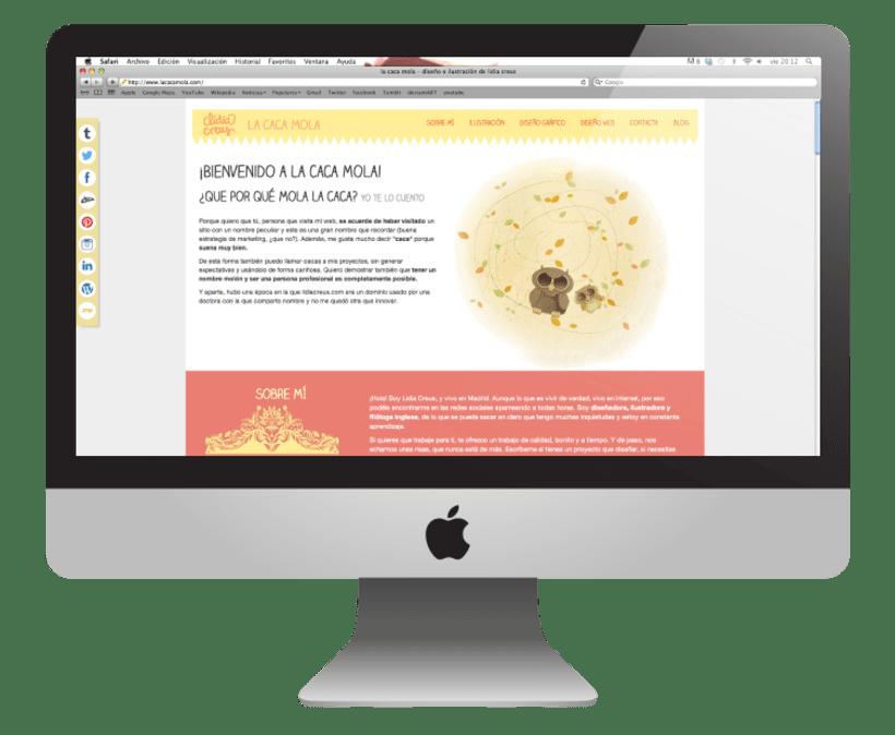 Portfolio web 0