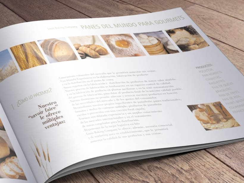 Brochure Louis Baking 1