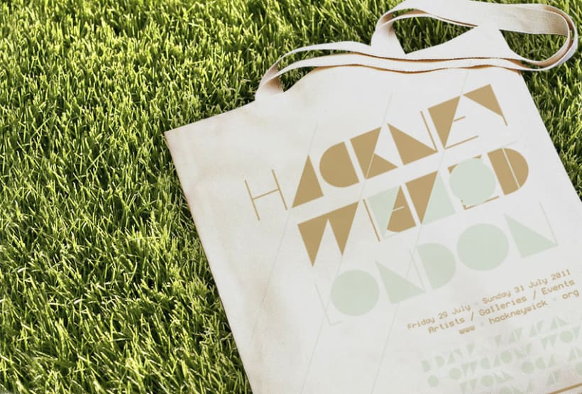 Hackney Wick East London 3