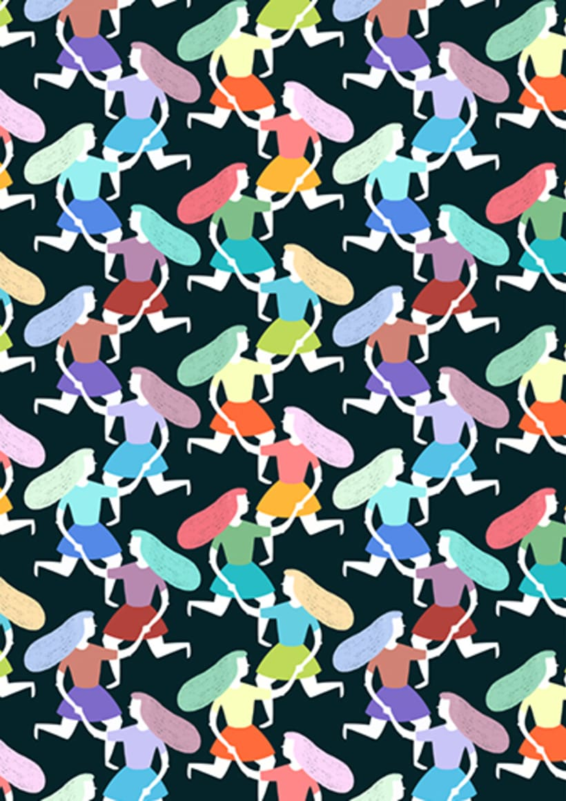Pattern People 4