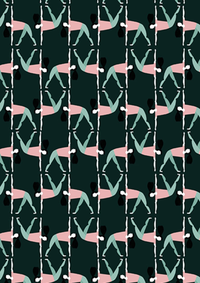 Pattern People 8