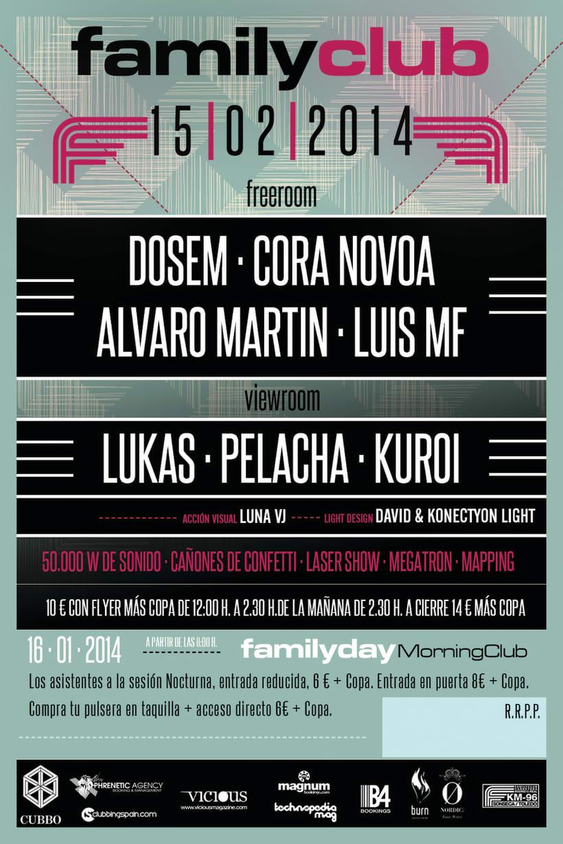 Family Club 15.02.2014 1