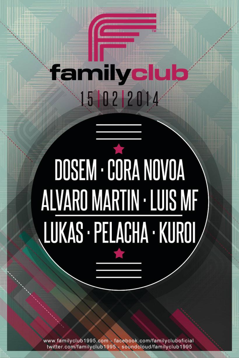 Family Club 15.02.2014 0