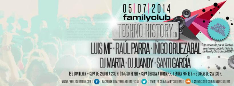 Family Club 05.07.2014 2