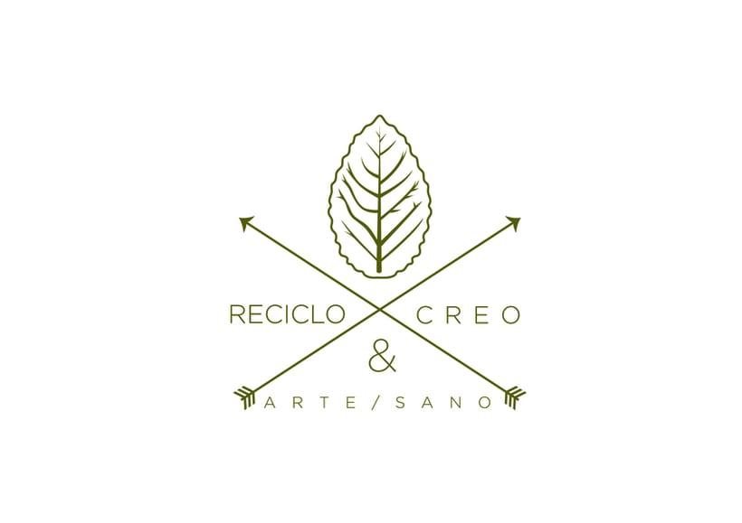 Reciclo & Creo. Empresa de diseño de productos reciclados. 1