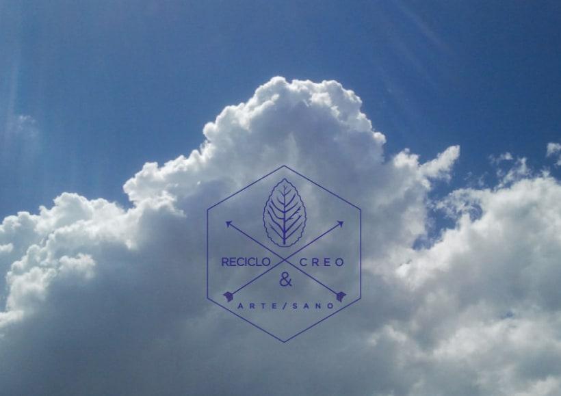 Reciclo & Creo. Empresa de diseño de productos reciclados. 0