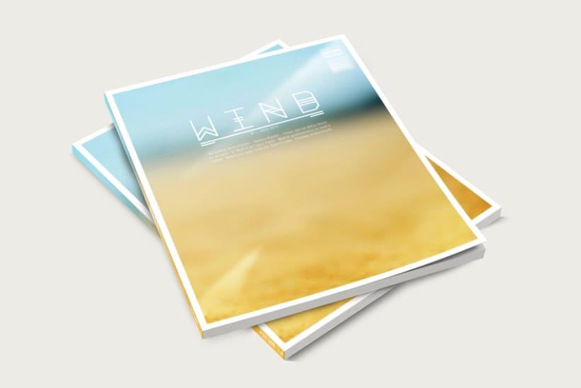 Wind Magazine 0