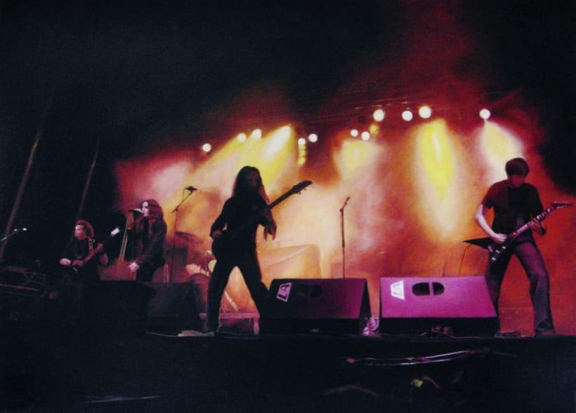 Heavy Metal -1