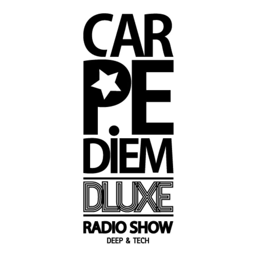 Carpediem DLuxe Logotype - (www.islafm.com) 0