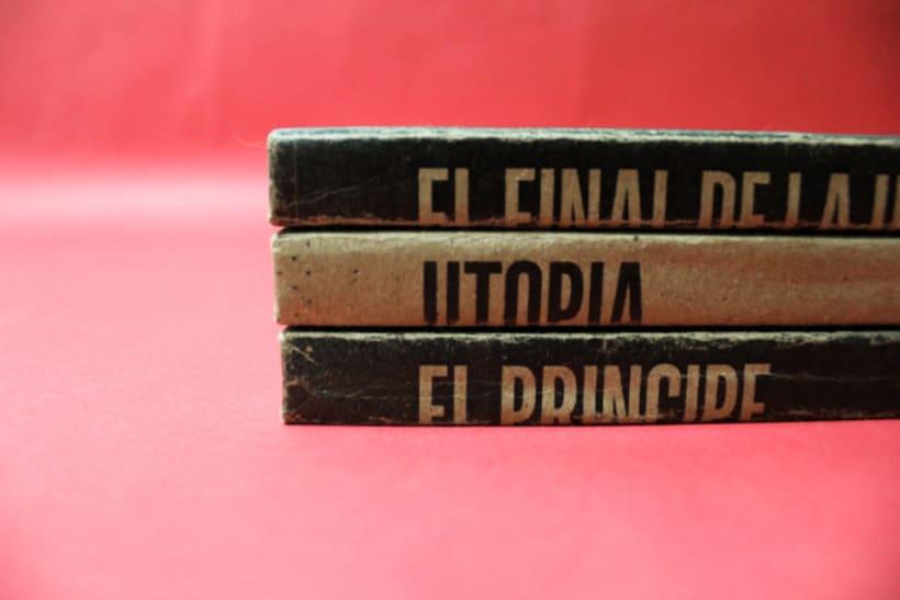 Colección Libros de Filosofía 2