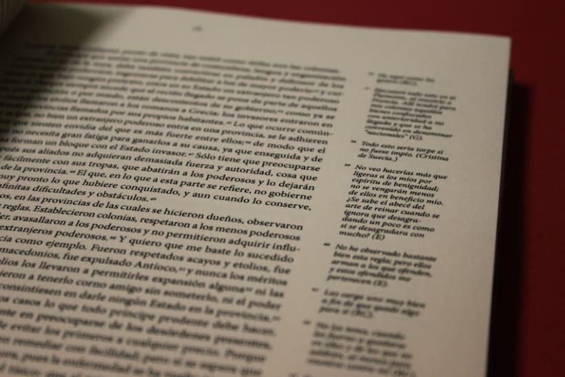 Colección Libros de Filosofía 7