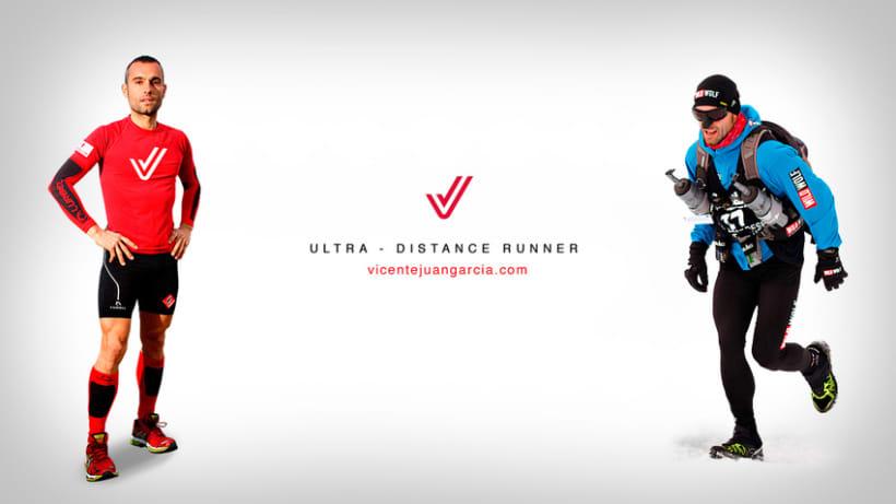 Web & Gráficas - Vicente Juan García Ultra Runner 4