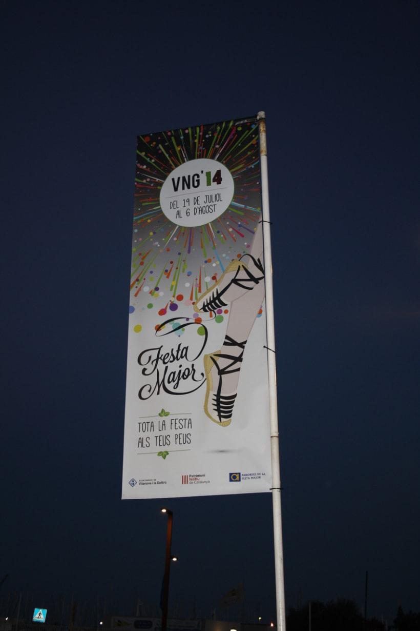 Festa Major de Vilanova i la Geltrú 2014 42