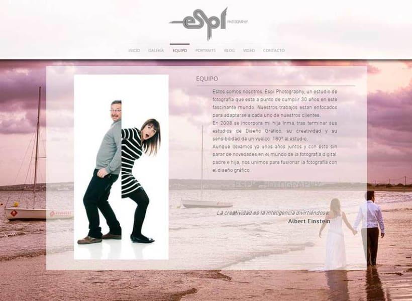 Diseño Web 8