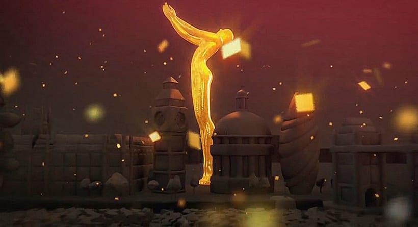 PromaxBDA Europe 2014 / London (Animacion 3D) 4