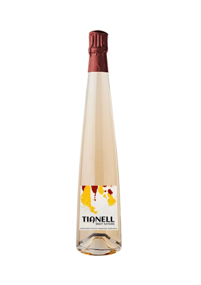 VInos TIANELL 0