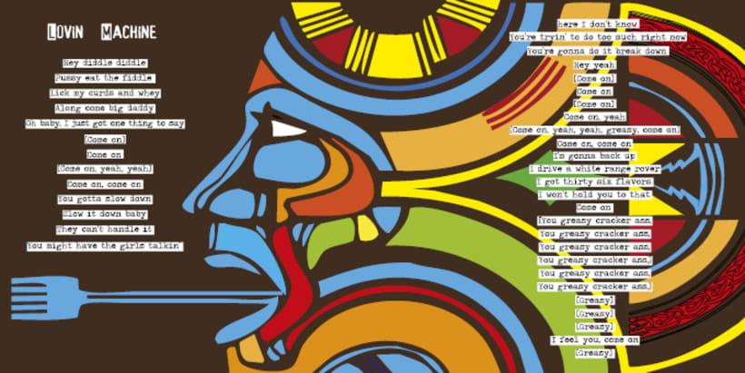 Diseño Gráfico (CD) 7