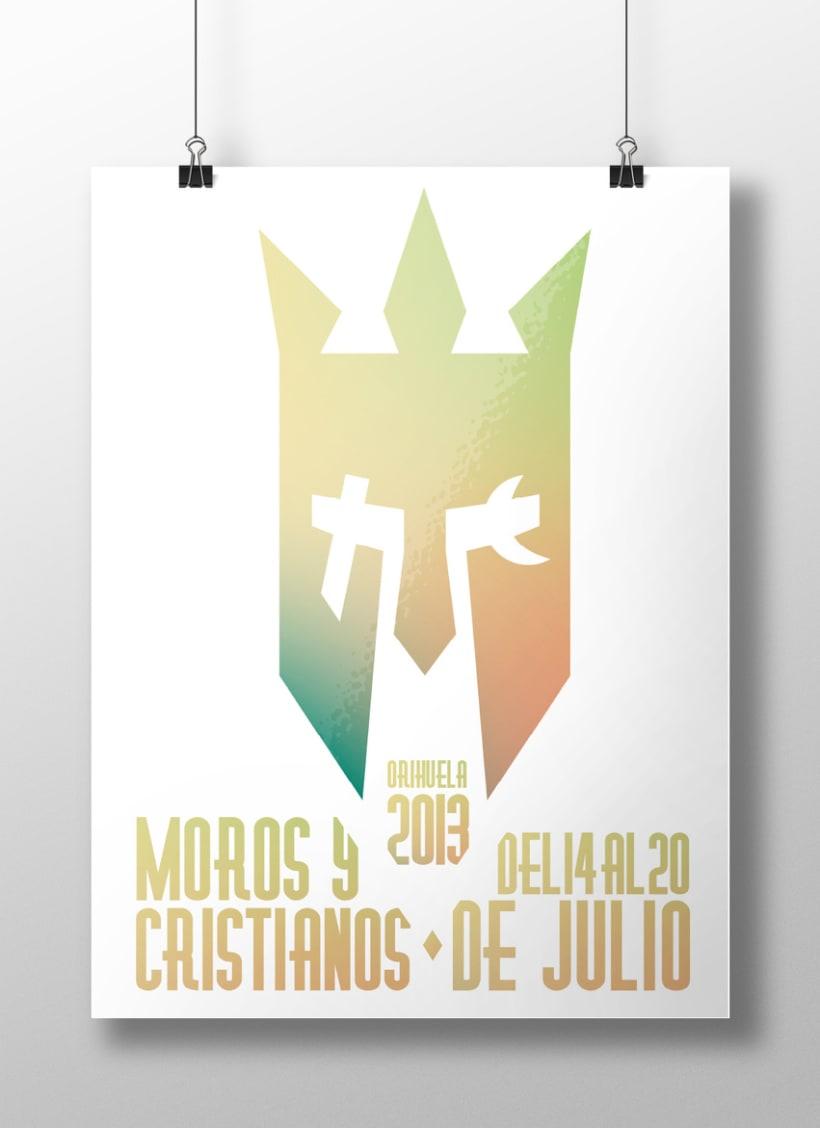 Moros y Cristianos -1