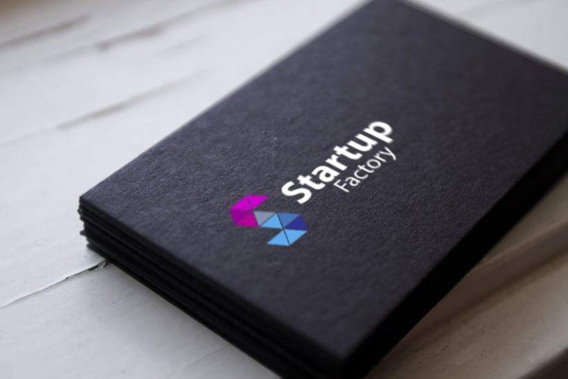 Startup -1