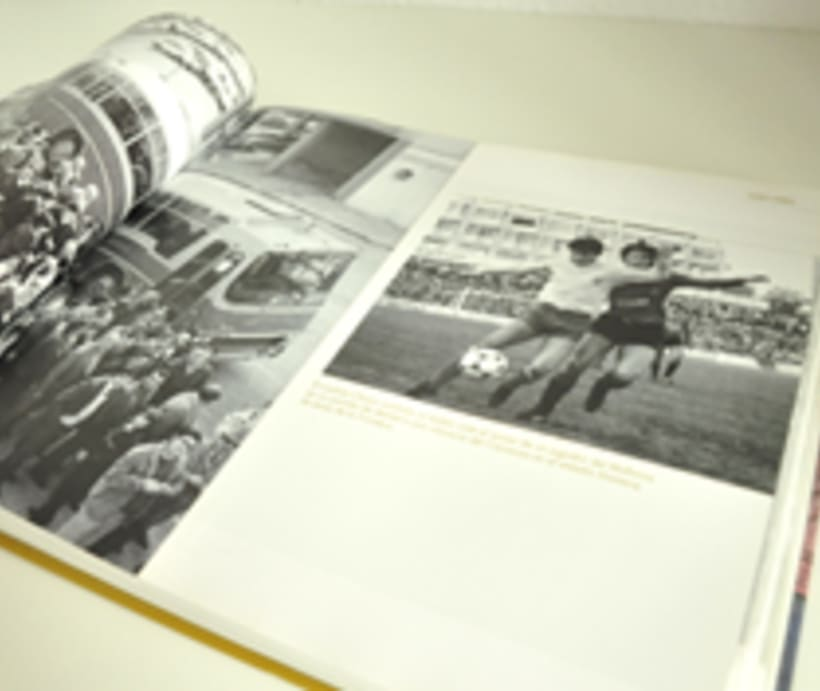 Diseño y maquetación de libro de fotografías 1