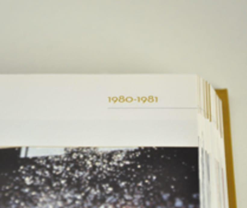 Diseño y maquetación de libro de fotografías 2