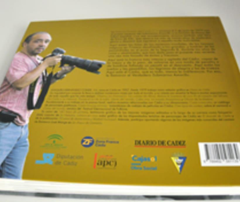 Diseño y maquetación de libro de fotografías 4